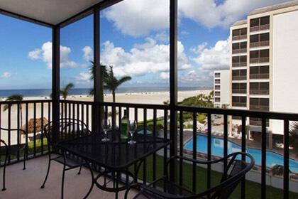 gulf view rentals