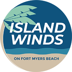 Island Winds logo